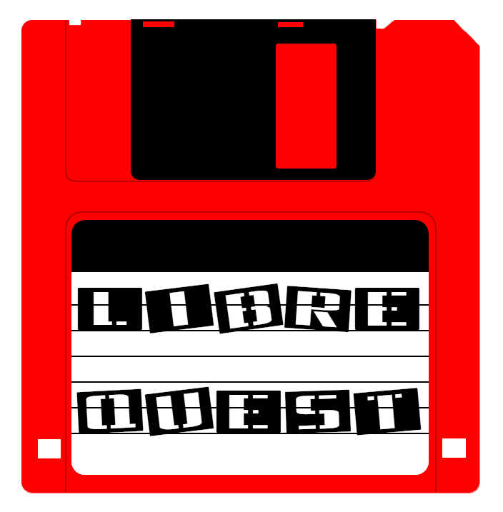 LibreQuest #55 – Interview with Cahlen Lee